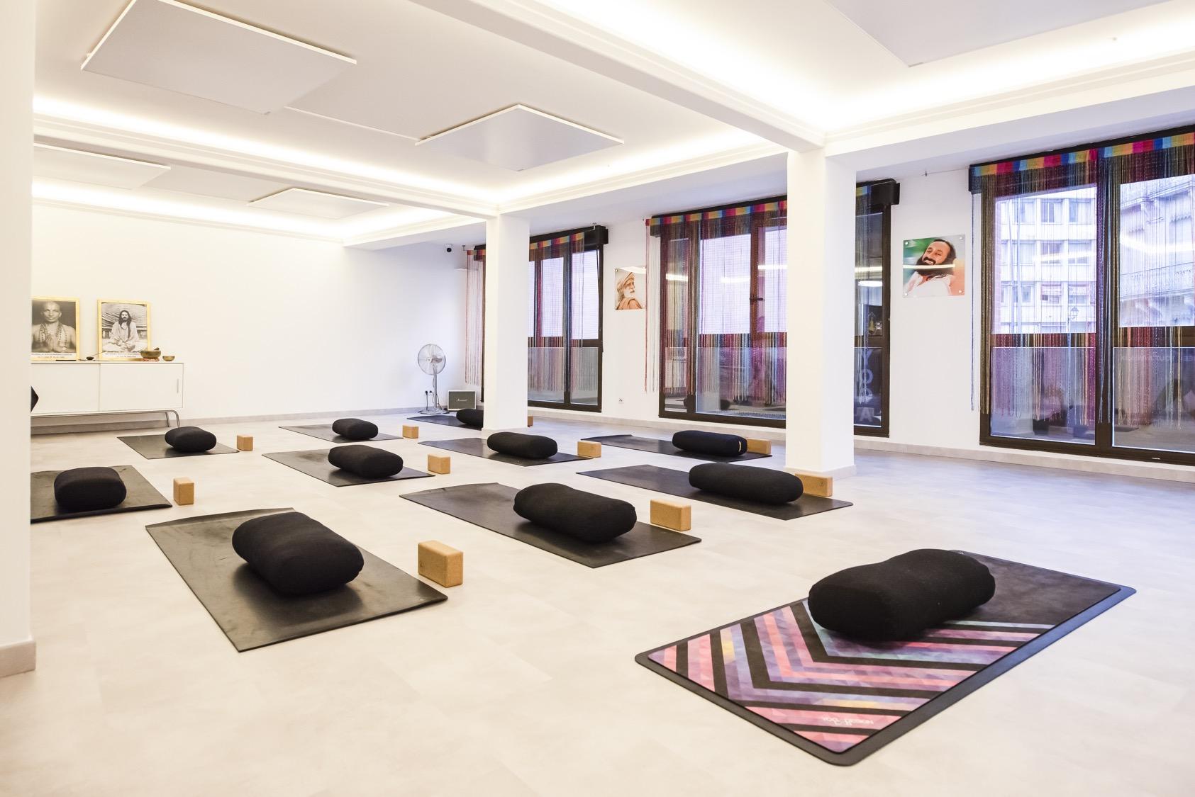 studio yoga toulouse